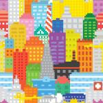 ᐈ Pixel Art Pattern Stock Vectors Royalty Free Pixel Pattern Illustrations Download On Depositphotos