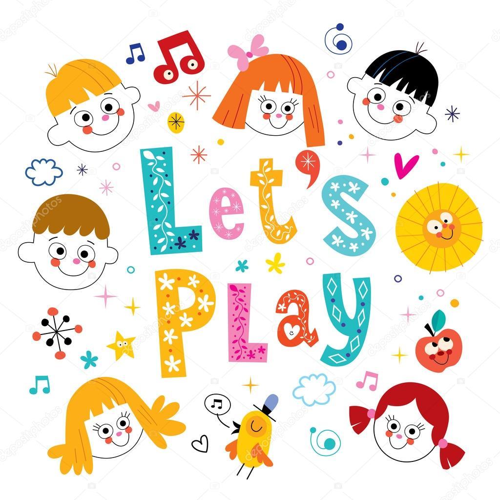 Lets Play Kids Design