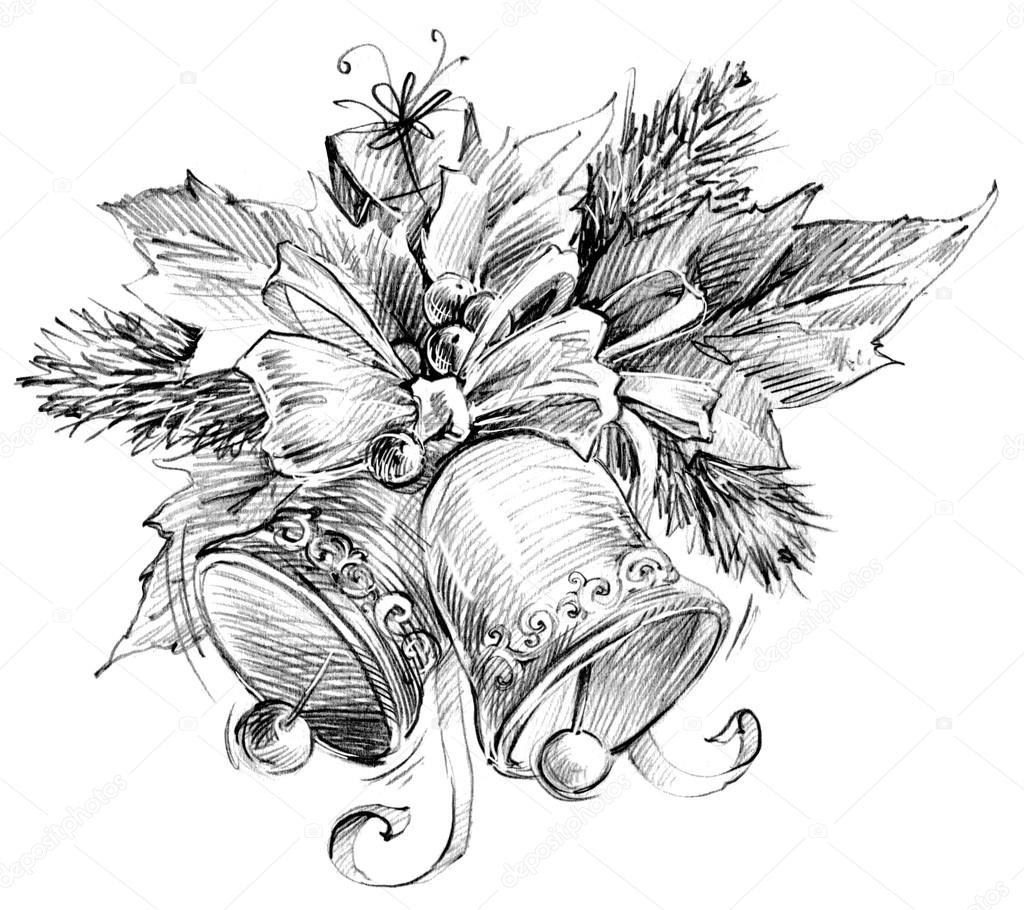 Christmas Bell Flowers