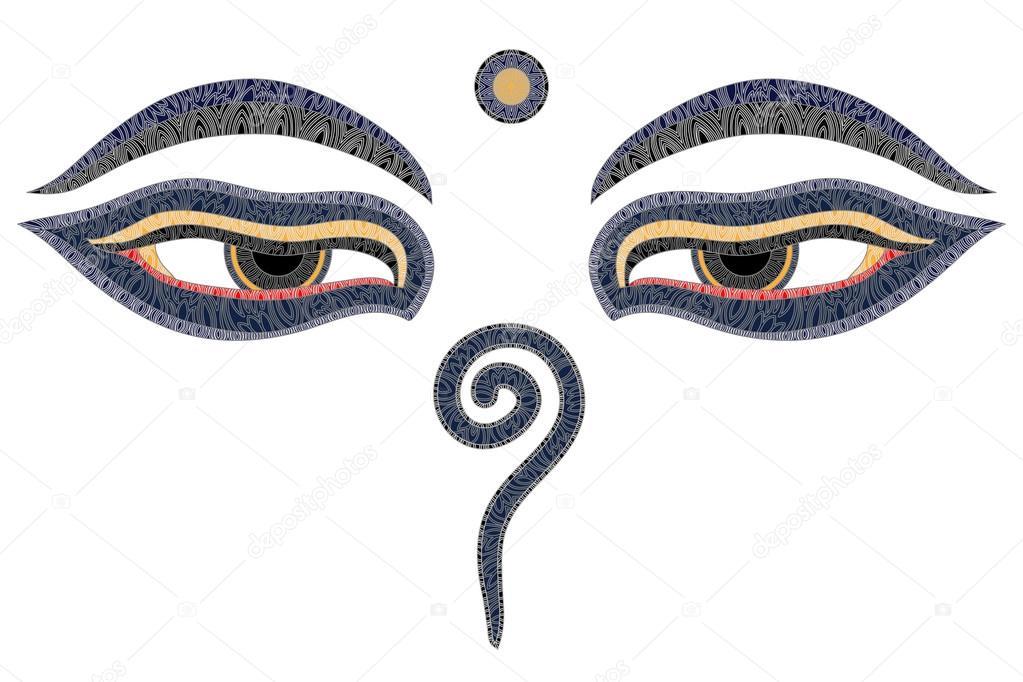 Symbole De La Sagesse Bouddhiste CP26 Jornalagora
