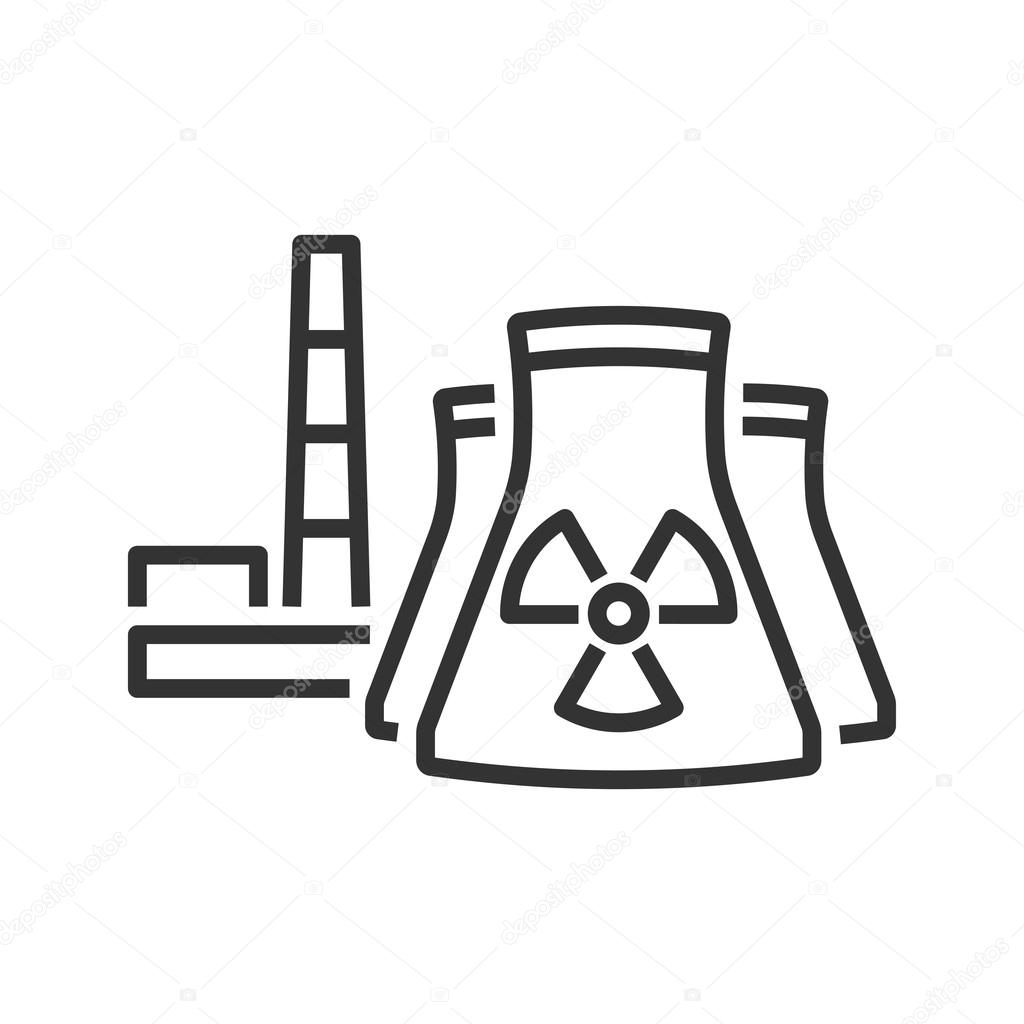 Logo Centrale Nucleaire
