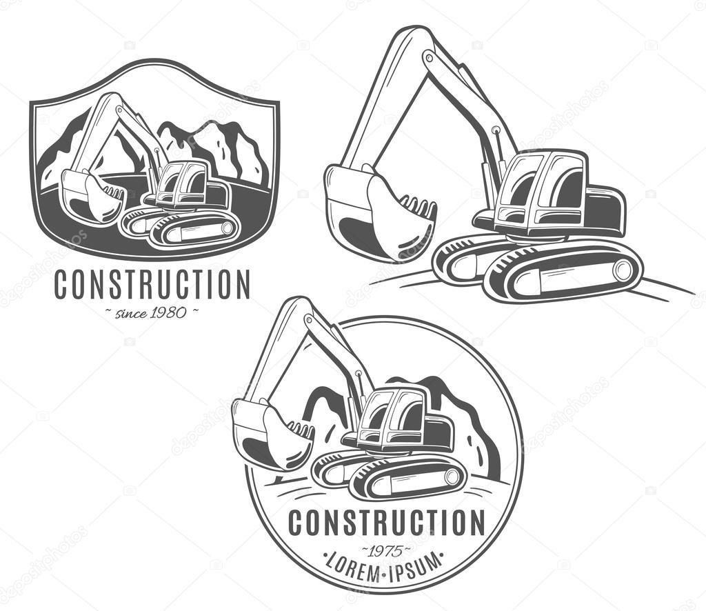 Clipart Construction