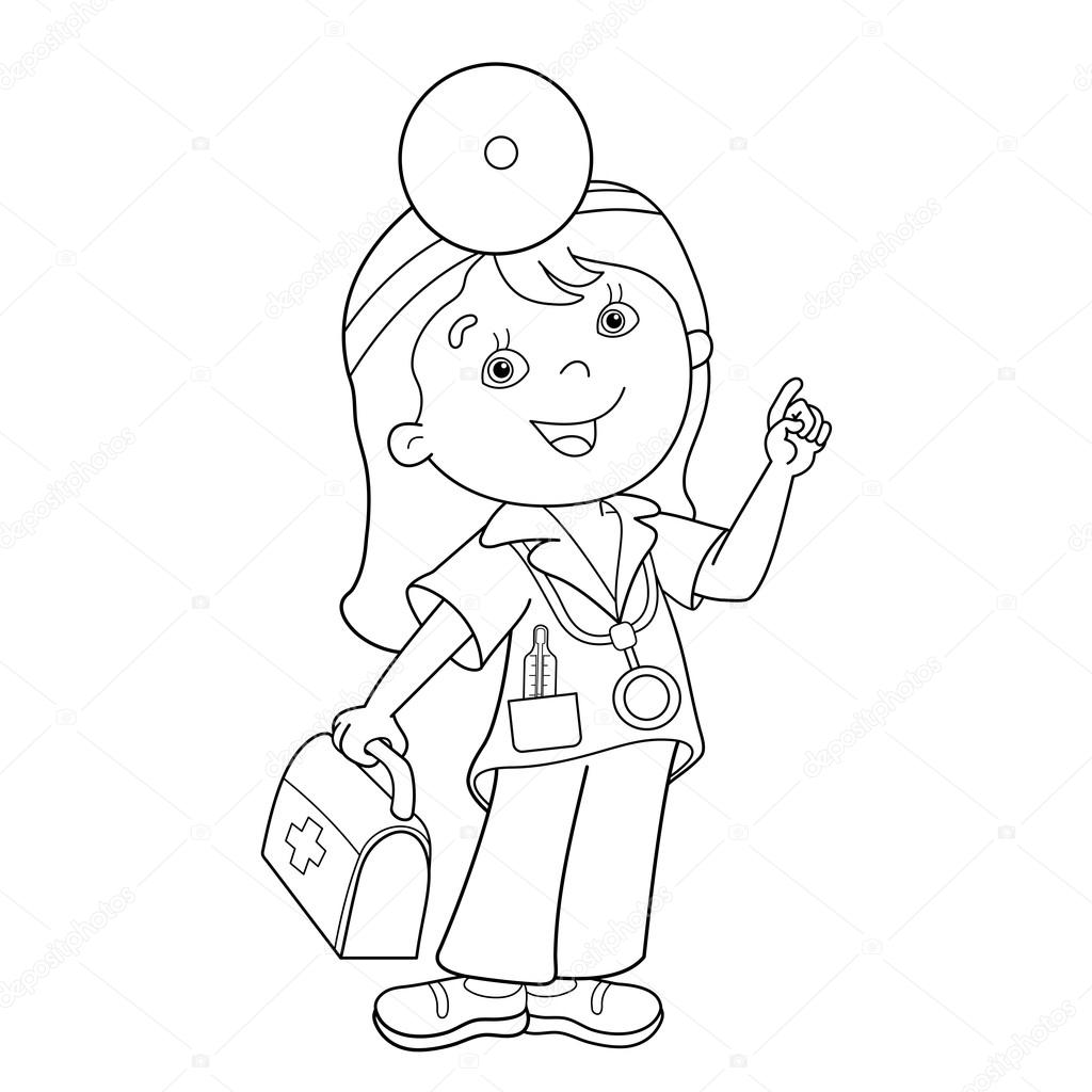 first aid coloring pages for kids printable coloring pages free