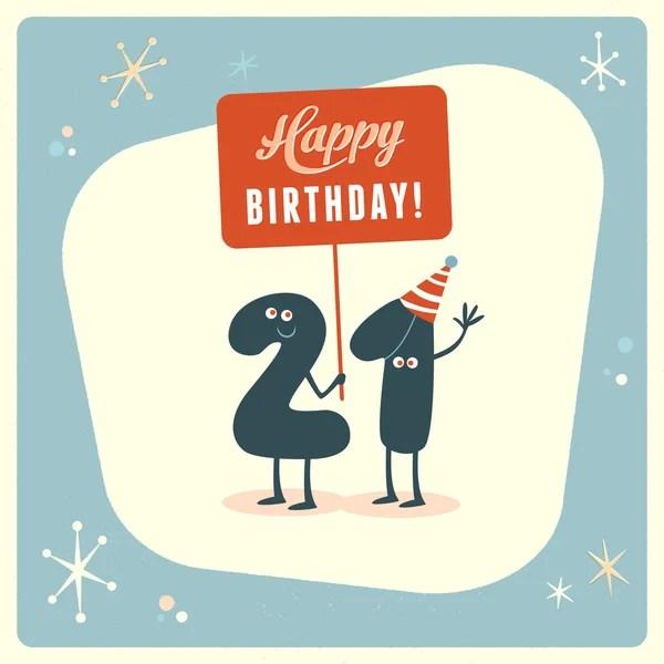 216 21st Birthday Vector Images Free Royalty Free 21st Birthday Vectors Depositphotos