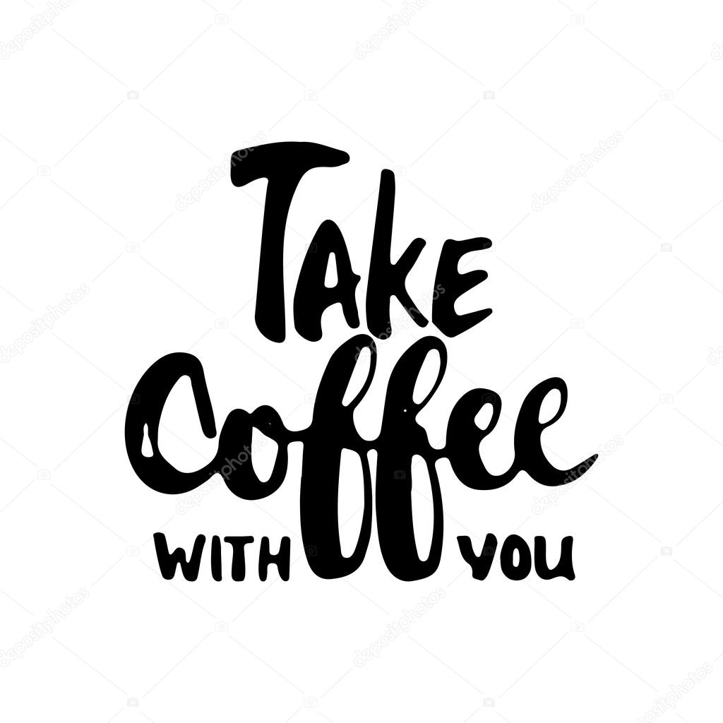 Tome Cafe Con Usted