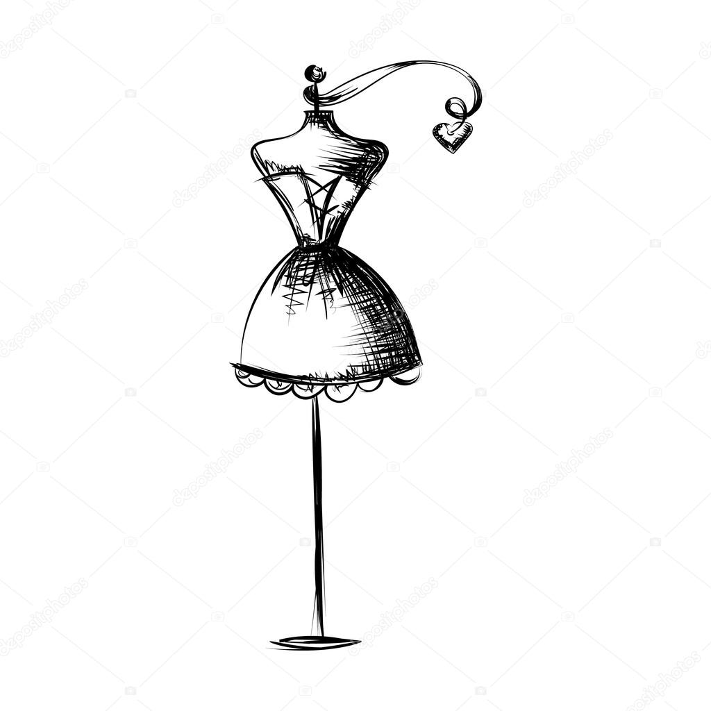 Fashion Clipart