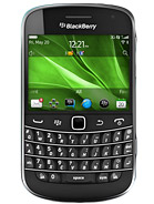 BlackBerry Bold Touch 9900 MORE PICTURES