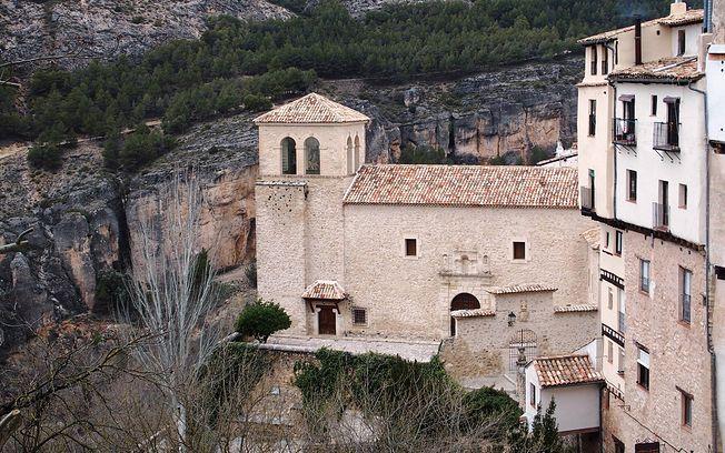 La iglesia de San Miguel acoge el domingo el concierto del ...