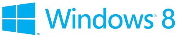 Nova marca do Windows 8