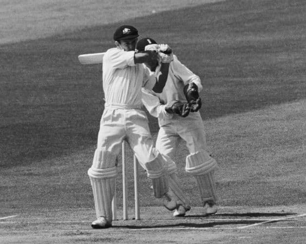 Image result for doug walters playing cricket