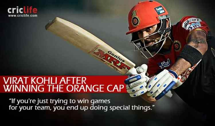 10 memorable quotes after SRH's victory over RCB in IPL ...