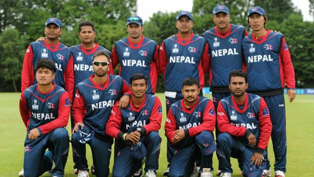 Image result for nepal cricket