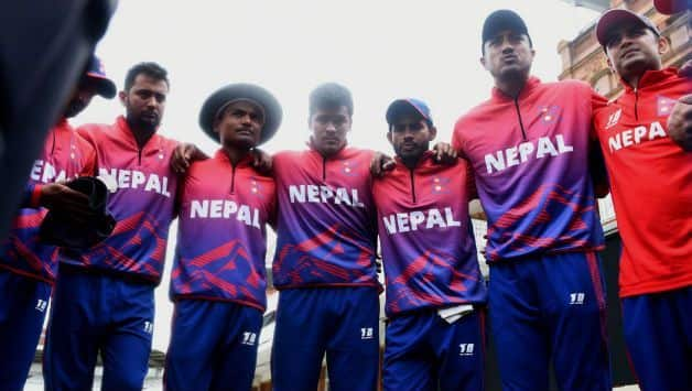 ICC World Cup: Sandeep Lamichhane Calls For a 14-16 Teams Event