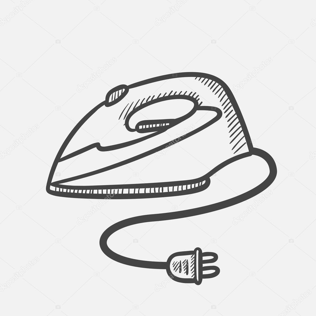 Dibujos Plancha Electrica