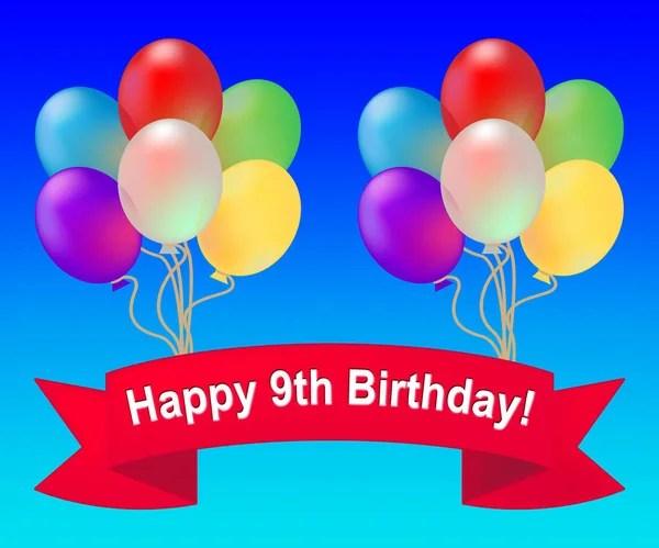 593 9th Birthday Stock Photos Free Royalty Free 9th Birthday Images Depositphotos