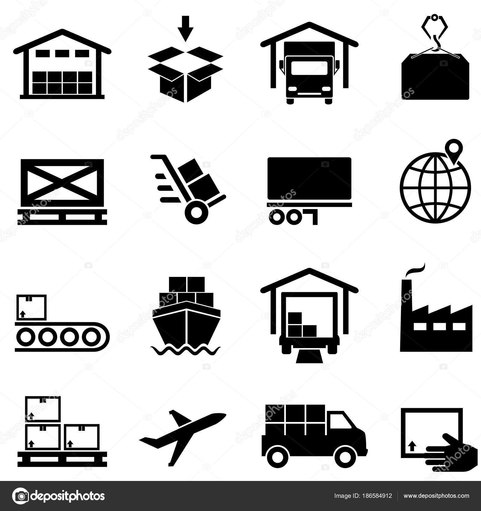 Logistica Cadena De Suministro Distribucion