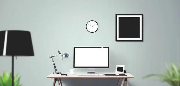 Desktop Hintergrund Schreibtisch 2021