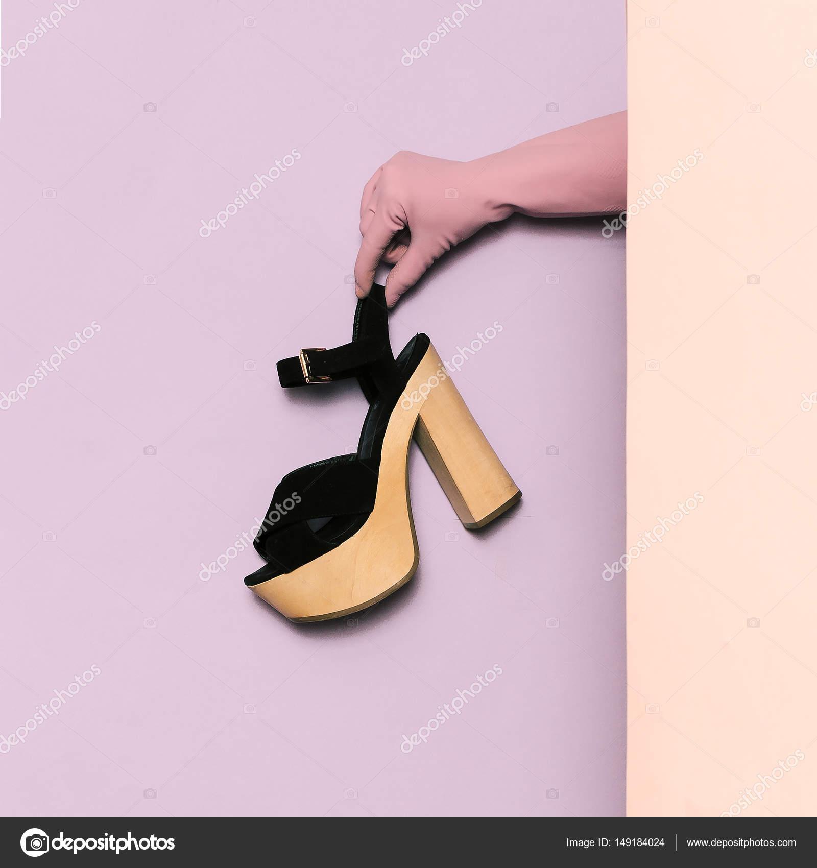 vetements elegants chaussures a talons chaussures glamours ide de garde robe
