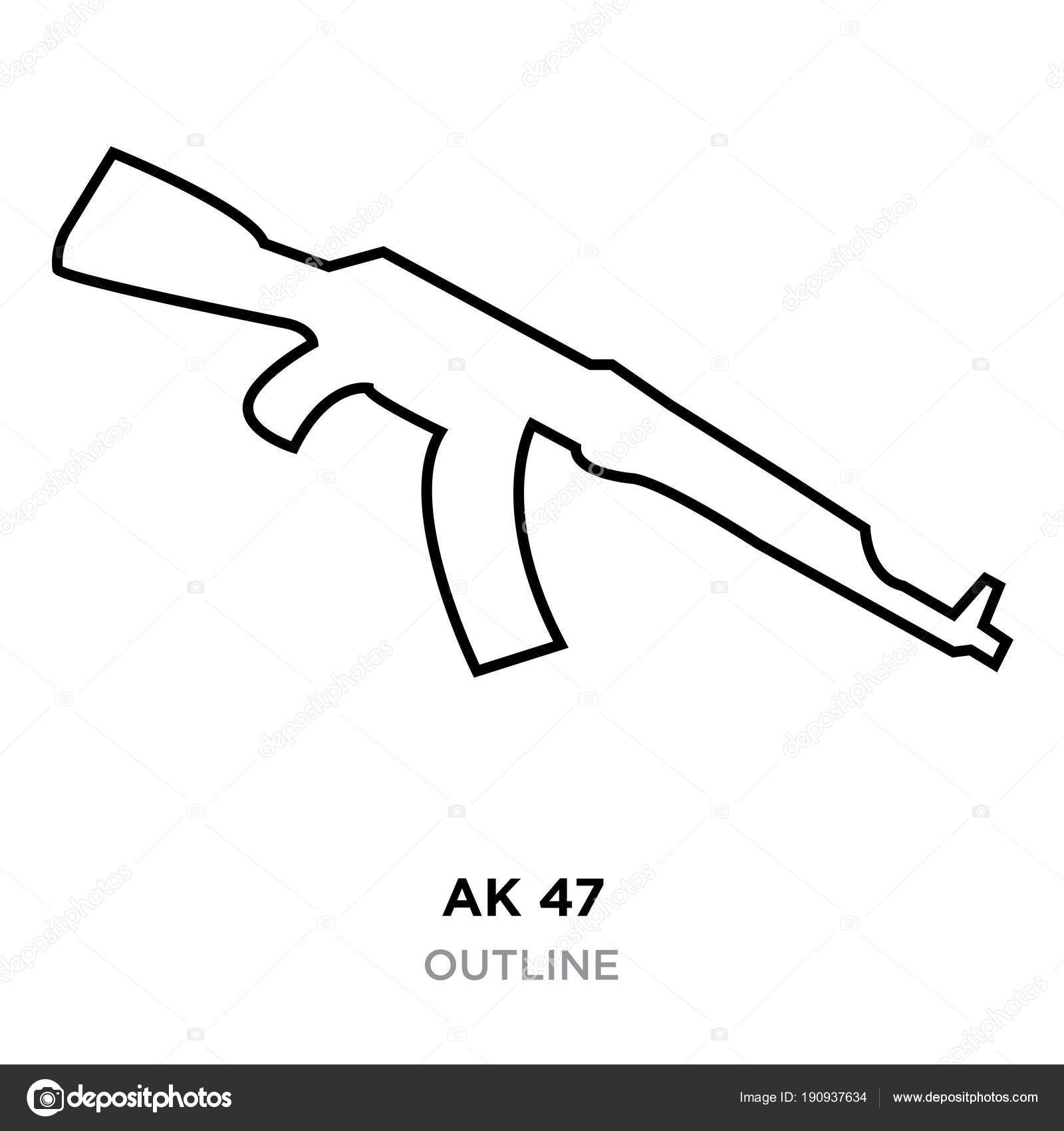 Ak 47 Ace Stock | Wiring Diagram Database