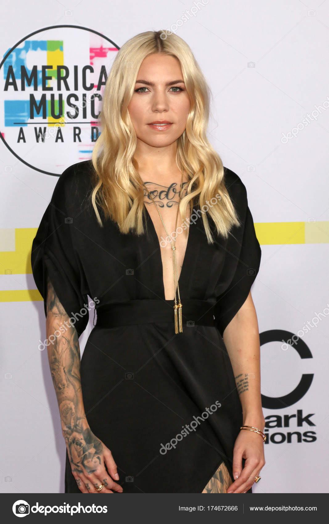 American Music Awards Microsoft