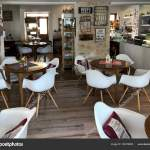 Interior Of Small Cozy Modern Cafe And Bakery Cyprus Stock Editorial Photo C Felker 183378850