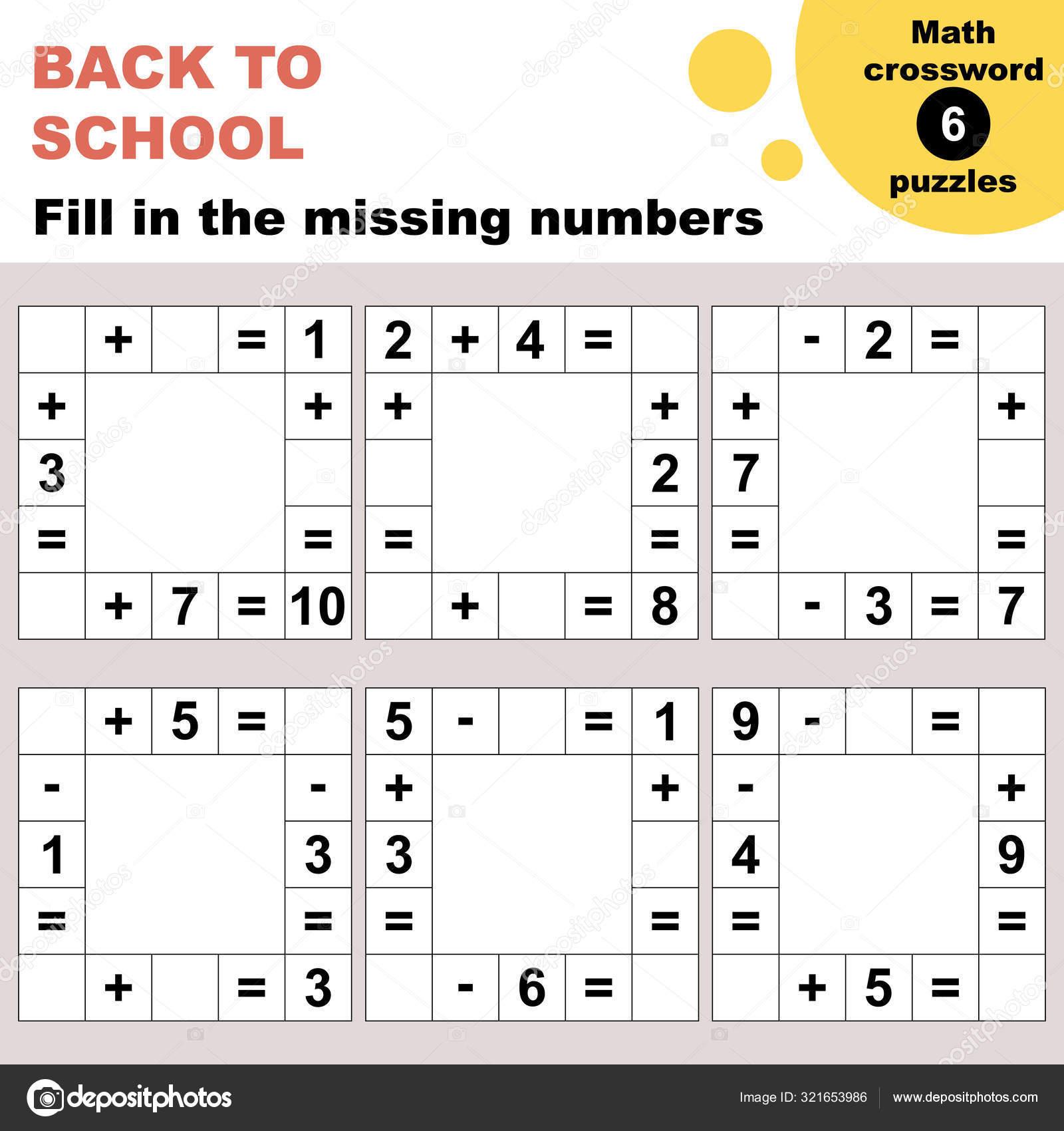 Crossword Easy Puzzles