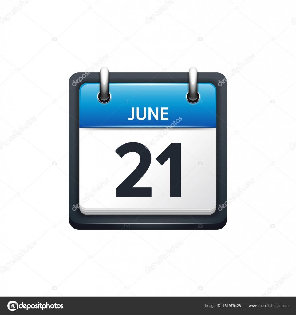 Image result for wednesday june 21 2017 calendar