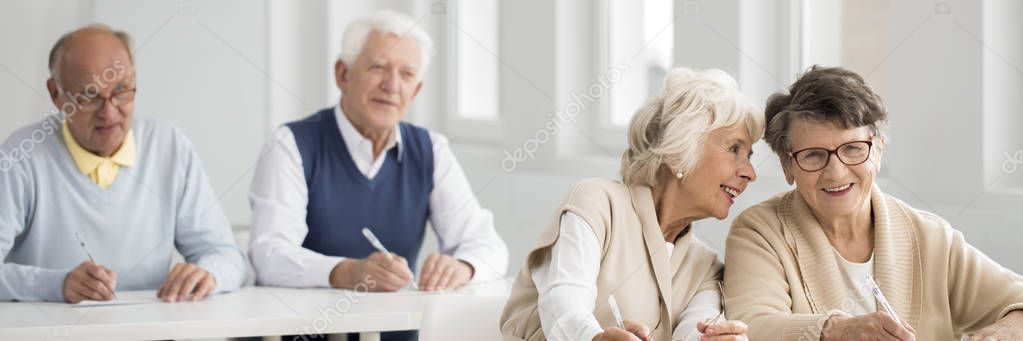Looking For Mature Wealthy Seniors In Kansas