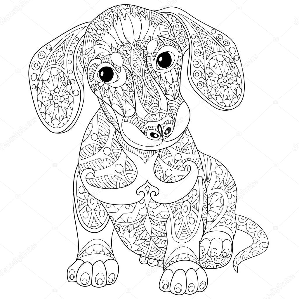 Images About Zentangle Doodle And Coloring Pages On