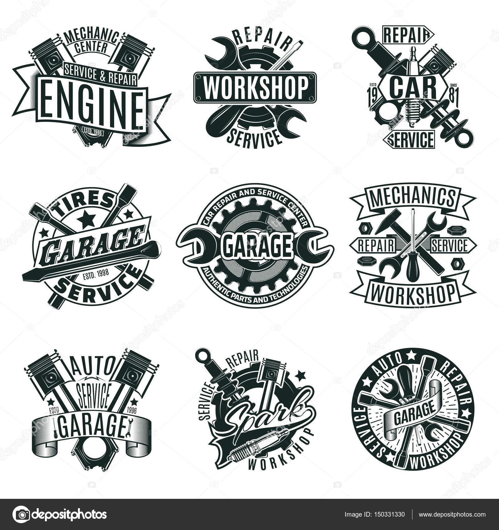 Imagenes De Logos Mecanicos