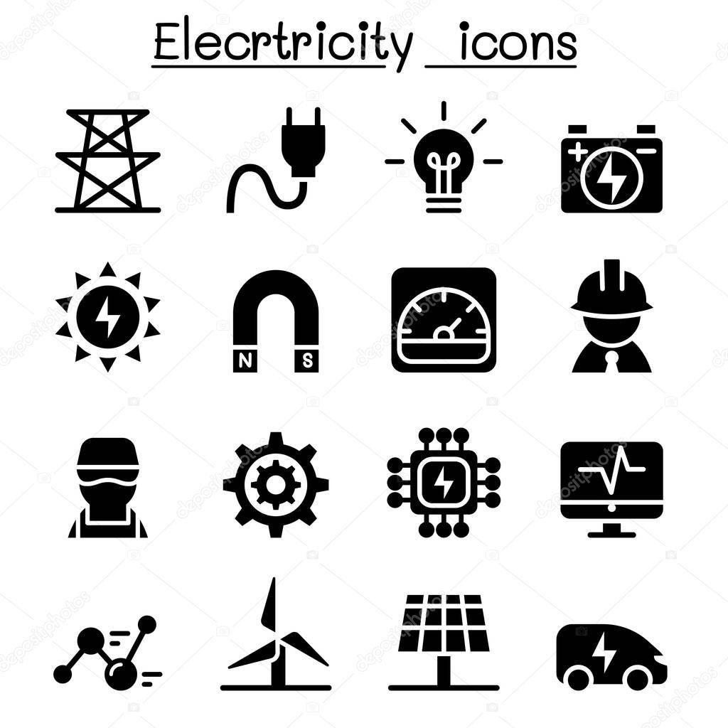 Fotos Iconos Industriales