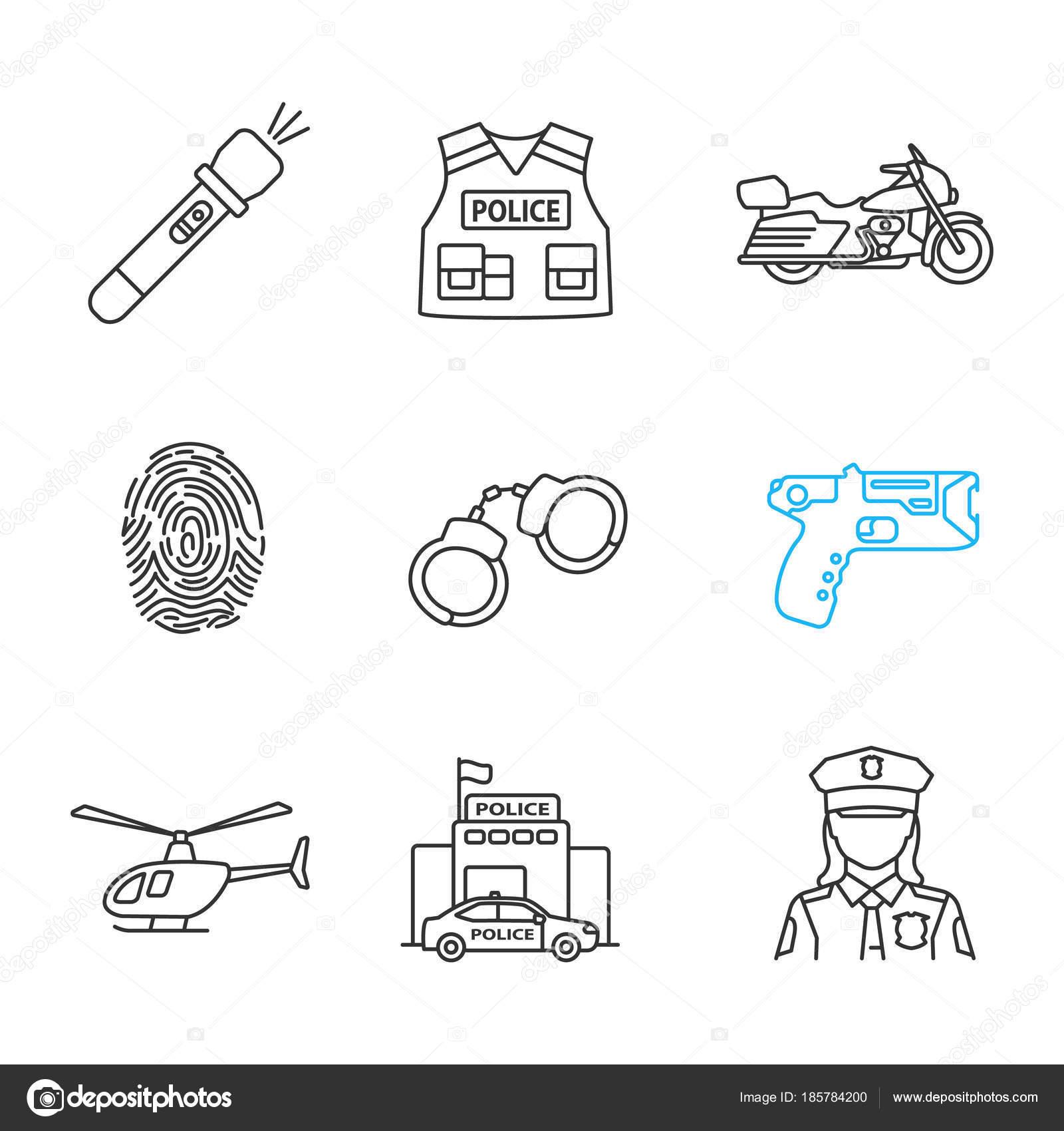 Police Carry Taser On Vest | Wiring Diagram Database