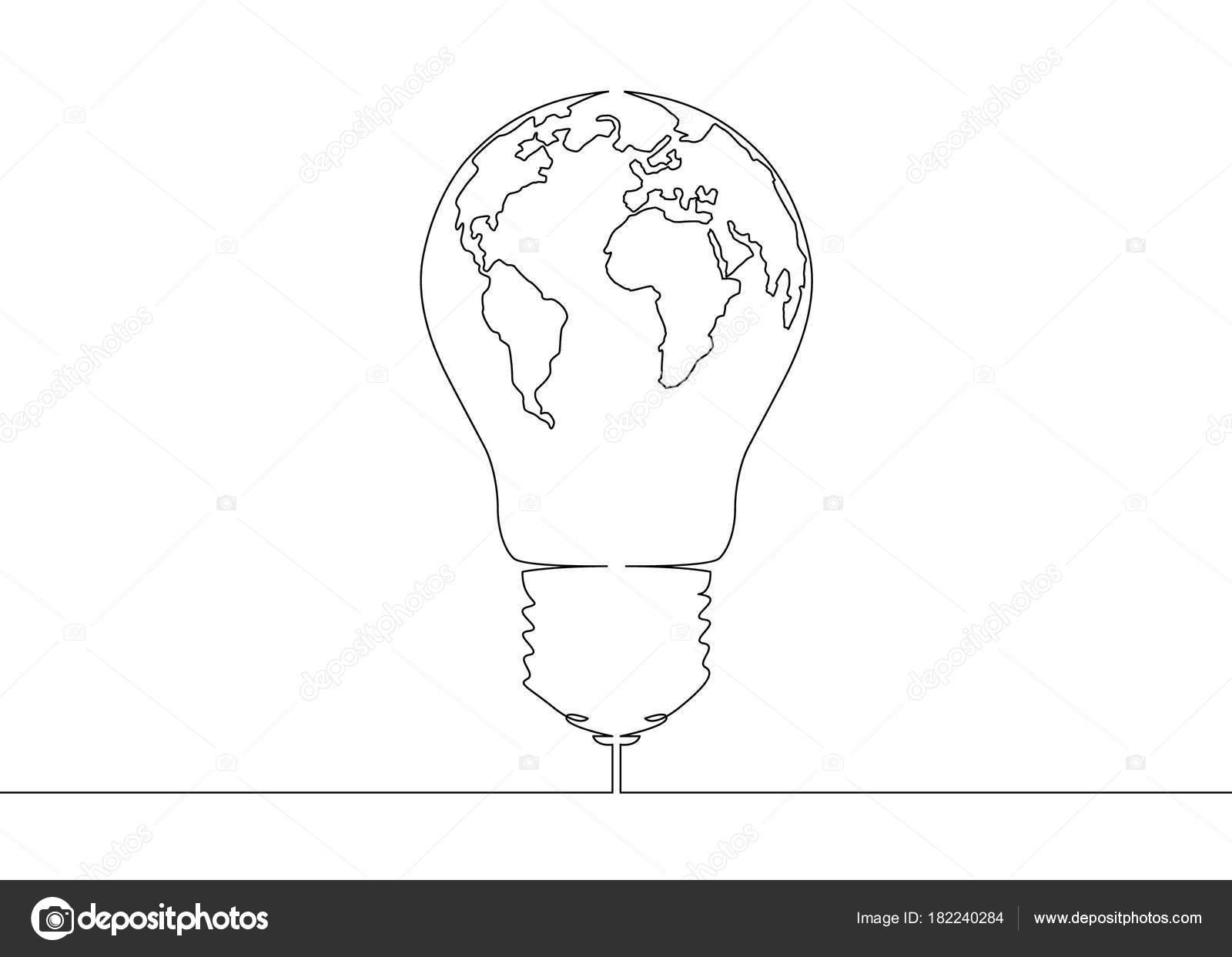 Filament Lamp Symbol
