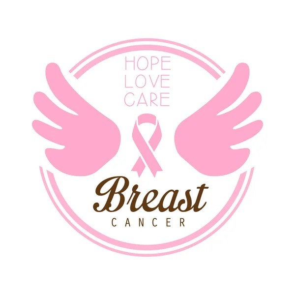 Download Faith,hope, love- Pink ribbon to symbolize breast cancer ...
