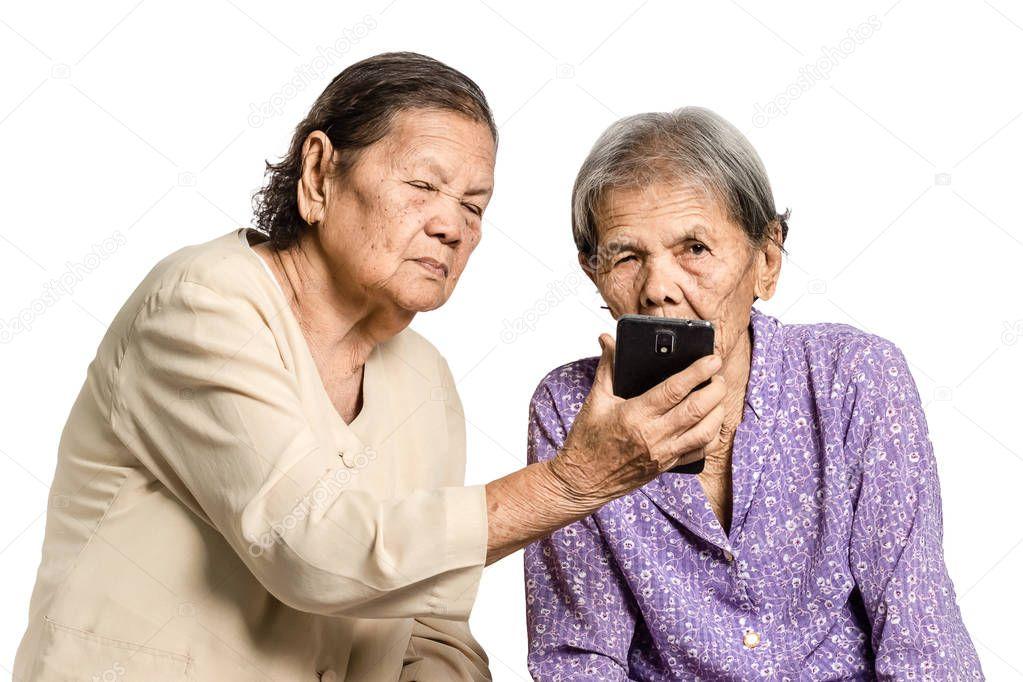 Meet People Over 50