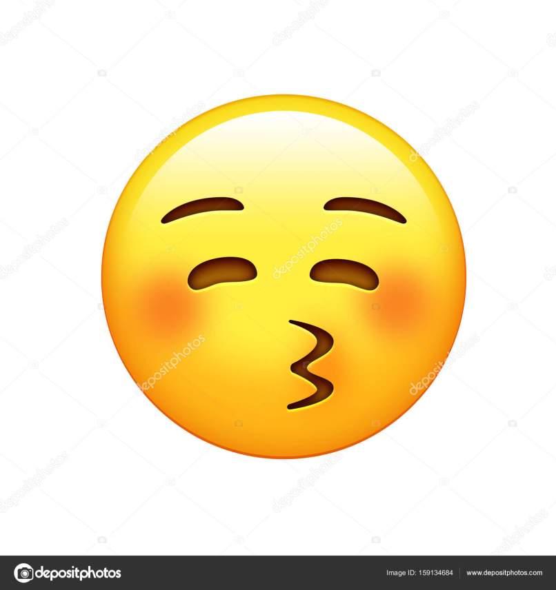 Kiss Lips Emoji Facebook Lipstutorial