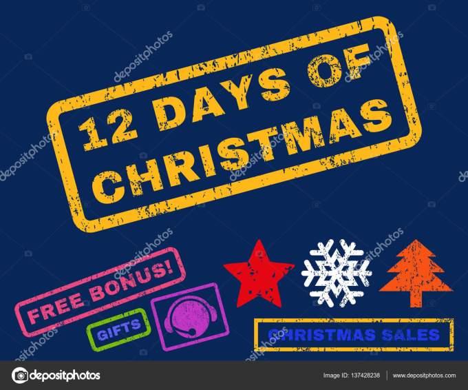 12 Days Of Christmas Gifts Symbolism Christmaswalls