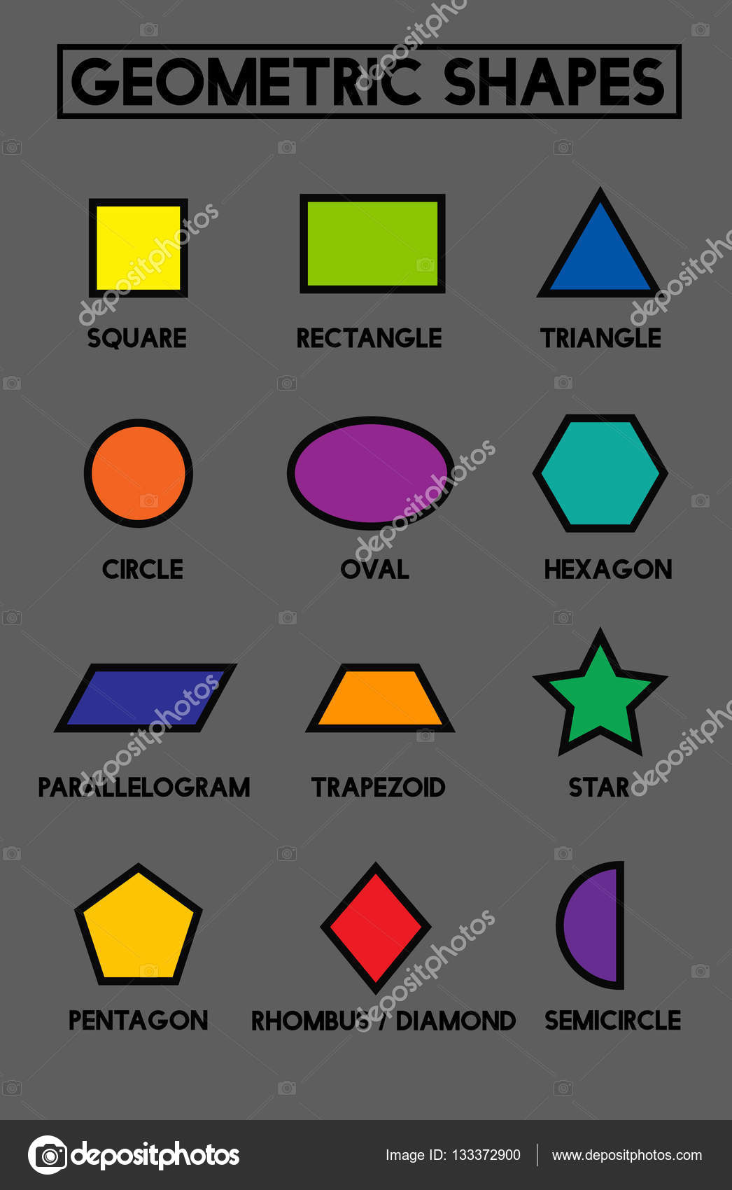 Hexagon Shaped Objects At Home