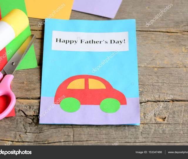 Card Making Crafts Ideas For Arts And Crafts Activities Arts And Crafts Projects For Kids Greeting Card Crafts For Kids Fathers Day Cards