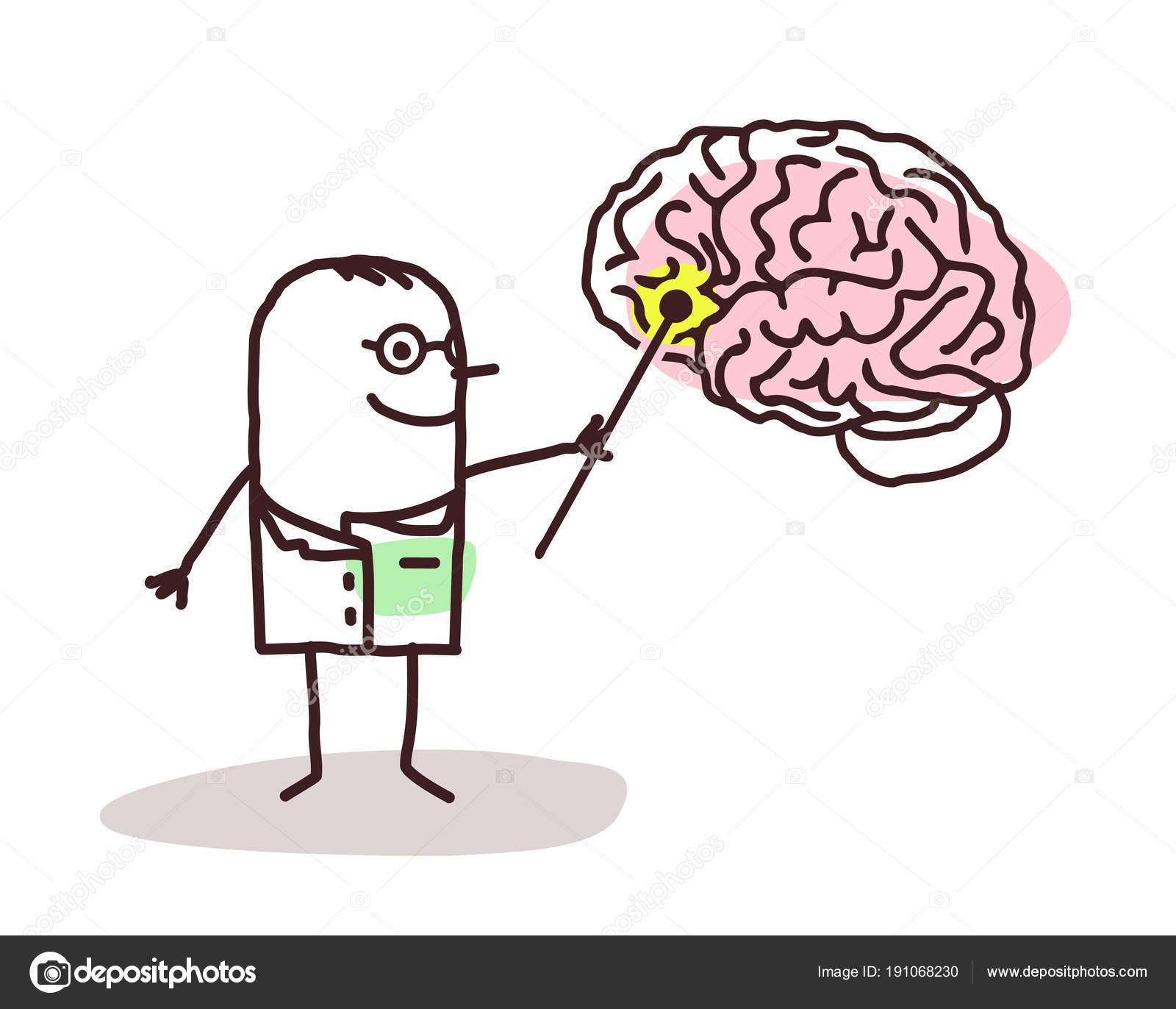Imagenes Animadas De Neurologia