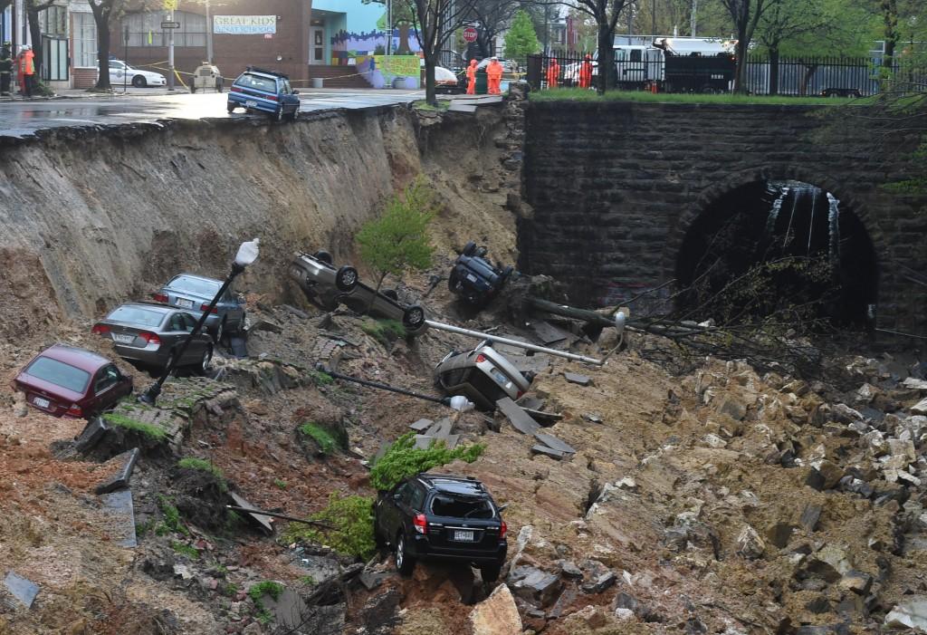 Baltimore (EEUU), 30 de abril de 2014