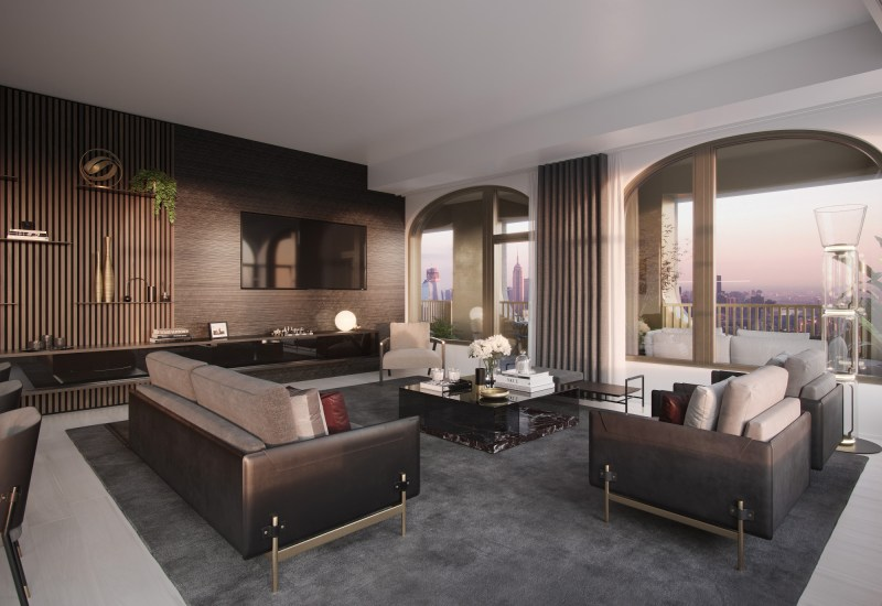 Aston Martín Joins The Design Of Five Luxury Apartments In New York Idealista News World Today News