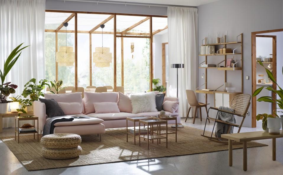 10 Novedades Del Catálogo De Ikea 2018 Que Pueden
