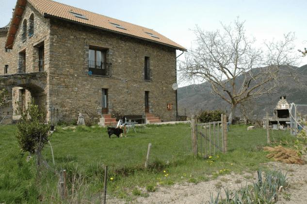 Casa Arana (España)