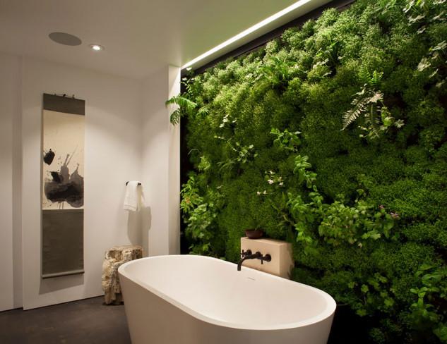 La importancia del verde