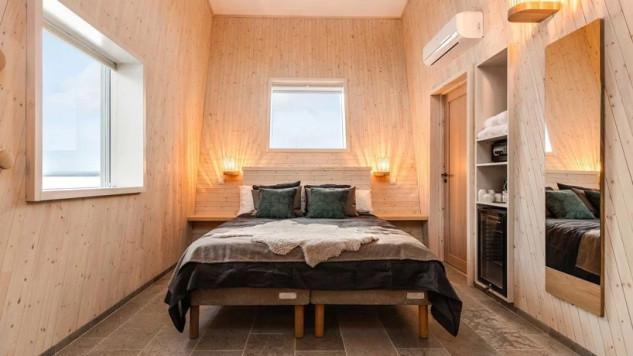 Habitación estándar / Arctic Bath/Anders Blomqvist/Pasquale Baseotto/Johan Jansson