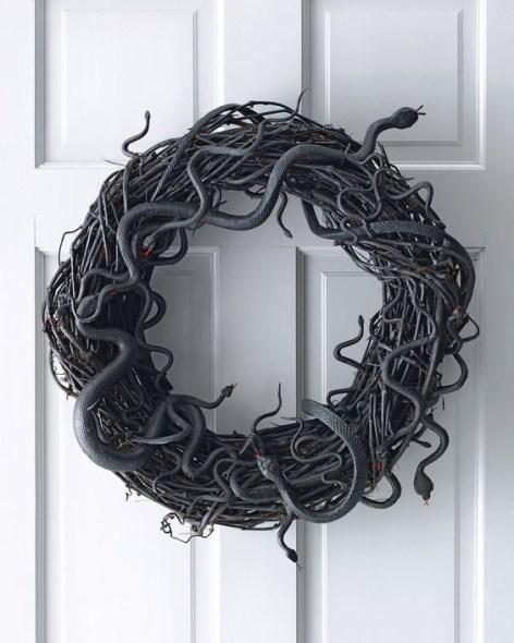 Coroa de serpentes
