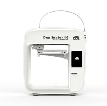 Wanhao Duplicator D10 3D Yazıcı