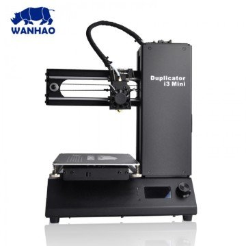 3D Printer Wanhao Duplicator i3 Mini