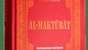 AL-MAKTUBAT (MEKTUBAT - ENDONEZCE)